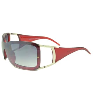 Dasein Kaidi Gradient Lens and Hollow-out Arms Sunglasses