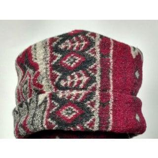 Mazmania Unisex Napa Hat