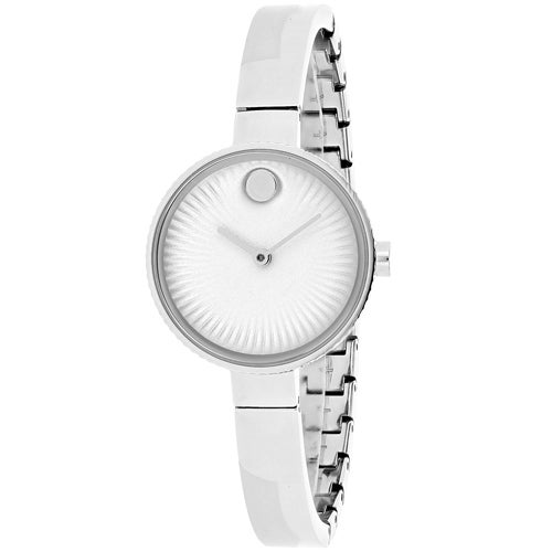 d793c3a95 Shop Movado Women's Edge Watches - Free Shipping Today - Overstock ...
