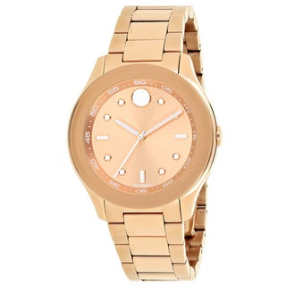 Movado Women's 3600417 Bold Watches