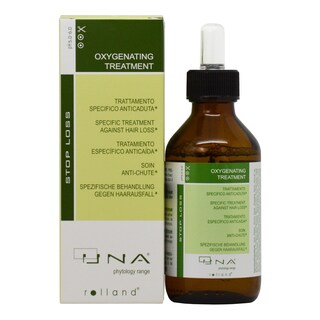UNA 3-ounce Oxygenating Drop for Hair Loss Treatment