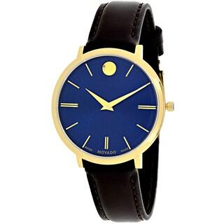 Movado Women's 607092 Ultra Slim Watches
