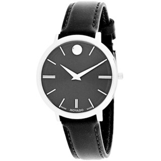 Movado Women's 607090 Ultra Slim Watches