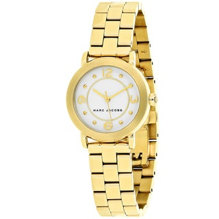 Marc Jacobs Women's MJ3473 Riley Watches