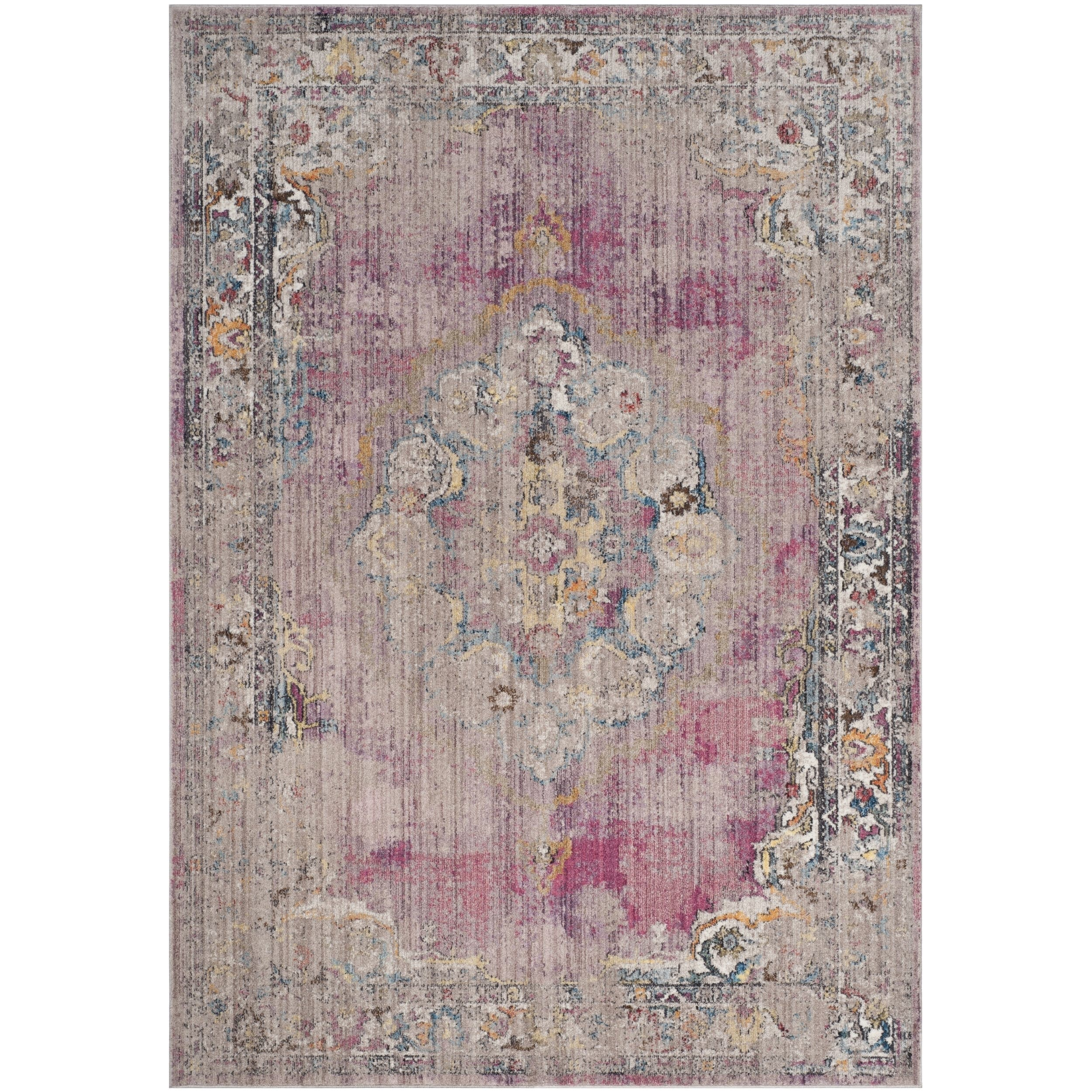 5x8 - 6x9 Rugs For Less