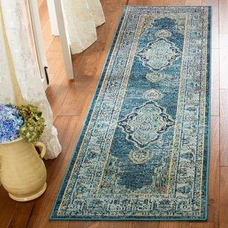 Safavieh Crystal Gladyce Vintage Boho Oriental Rug