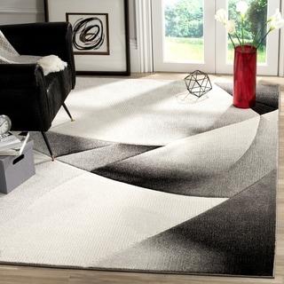 Safavieh Hollywood Grey Area Rug (8' x 10')