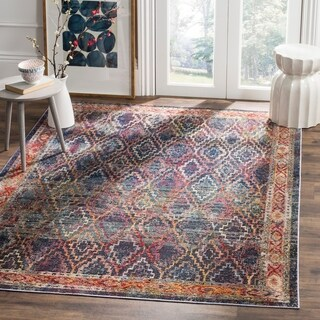 Navy 8 X 10 Rugs For Less Overstock Com