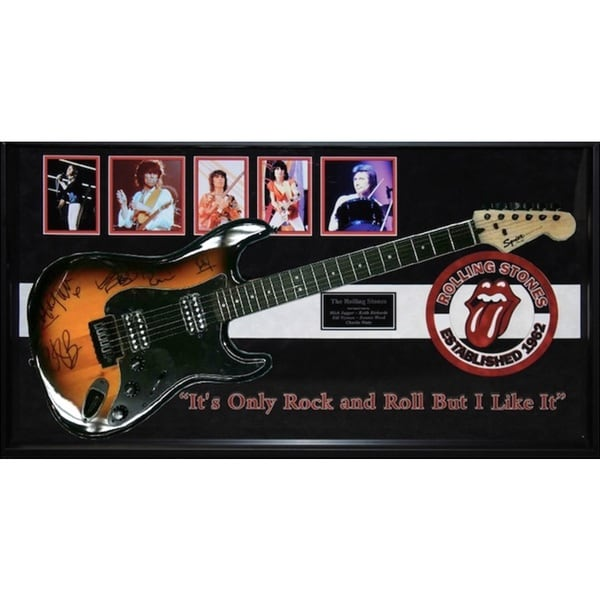 Shop Rolling Stones It S Only Rock And Roll But I Like It