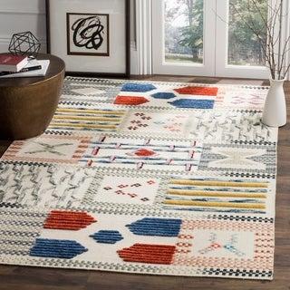 Safavieh Handmade Flatweave Kilim Anneliese Wool Rug