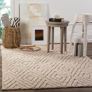 Safavieh Natura Hand-Tufted Beige Wool Area Rug (9' x 12')|https://ak1.ostkcdn.com/images/products/15193485/P21673062.jpg?impolicy=medium