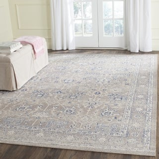 Safavieh Patina Taupe Area Rug (4' Square)