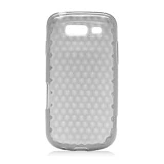 Insten Clear TPU Rubber Candy Skin Case Cover For Samsung Galaxy S Blaze 4G SGH-T769 (T-Mobile)