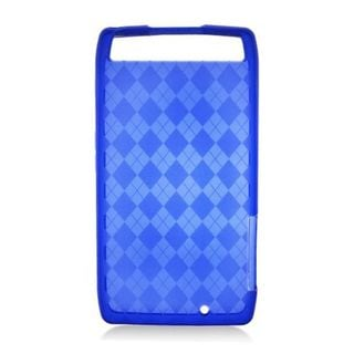 Insten Clear TPU Rubber Candy Skin Case Cover For Motorola Droid Razr Maxx