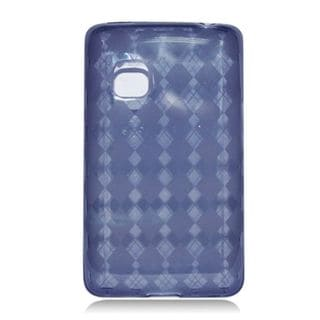 Insten Clear TPU Rubber Candy Skin Case Cover For LG 840G