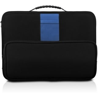 "V7 Work_In CCK5FIT-1N Carrying Case (Briefcase) for 11.6"" Chromebook"