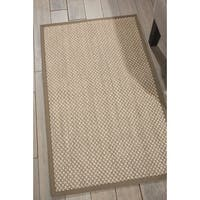 Nourison Beechwood Grey Runner Rug (1'10 x 4'6)