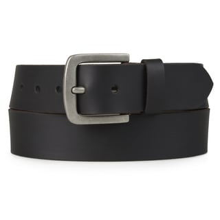Timberland Men's Genuine Leather Oily Milled Belt
