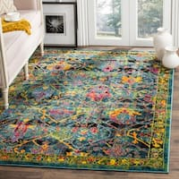 Shop Nuloom Vintage Persian Distressed Multi Rug 8 X 10