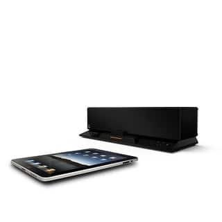 SoundFreaq SFQ02 Soundstep BT Wireless System - Black|https://ak1.ostkcdn.com/images/products/15199189/P21676972.jpg?impolicy=medium