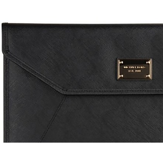 "Michael Kors Macbook Air 13"" Sleeve - Black"