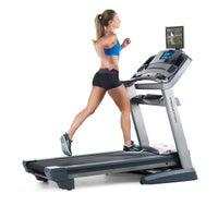 Blue Cardio Equipment