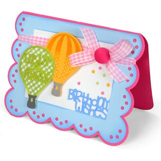 Sizzix Thinlits Dies 5/Pkg By Stephanie Barnard-Happy Sentiments Drop-Ins|https://ak1.ostkcdn.com/images/products/15199590/P21677363.jpg?impolicy=medium