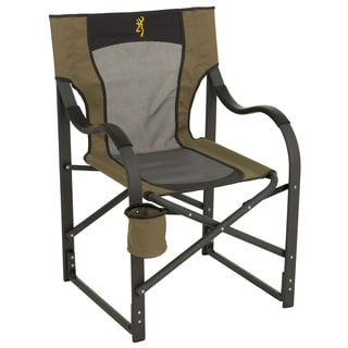 Alps Mountaineering Camp Chair Khaki/Coal