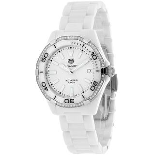 Tag Heuer Women's WAY1396.BH0717 Aquaracer Watches|https://ak1.ostkcdn.com/images/products/15201241/P21678781.jpg?impolicy=medium