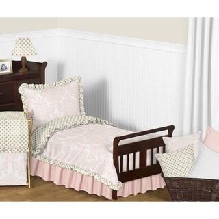 Sweet Jojo Designs Amelia Comforter Set