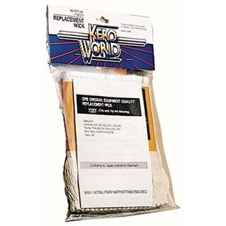 Kero World 20401U KW-11 Replacement Wicks