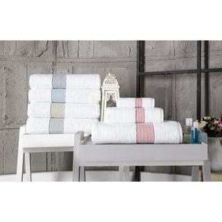 Enchante Home Elegante Bath Towel (Set of 2)
