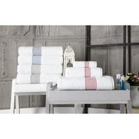 Enchante Home Elegante Bath Towel (Set of 4)