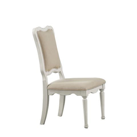 The Gray Barn Joad Antique Teal Chair