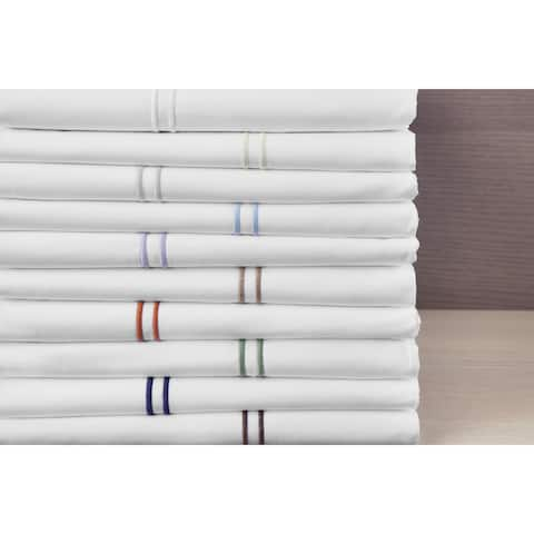 Manhattan Hotel Collection Pillowcases