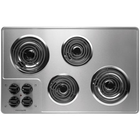 "Frigidaire FFEC3205LS 32"" Coil Electric Cooktop (option),..."