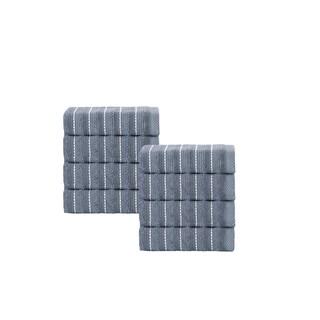 Enchante Home Napa Wash Towel (set of 8)