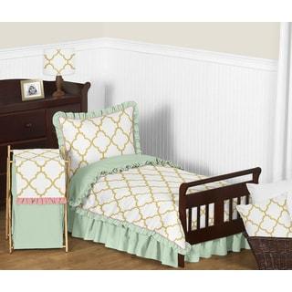 Sweet Jojo Designs Ava Comforter Set