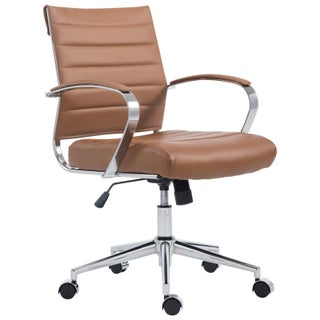 Poly and Bark Tremaine Office Chair (4 options available)