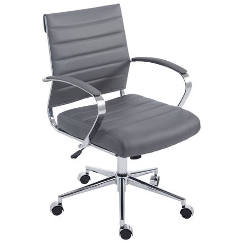 Poly and Bark Tremaine Office Chair