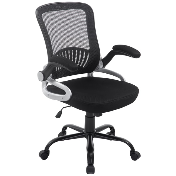 Shop Poly And Bark Hargrove Office Chair Free Shipping Today