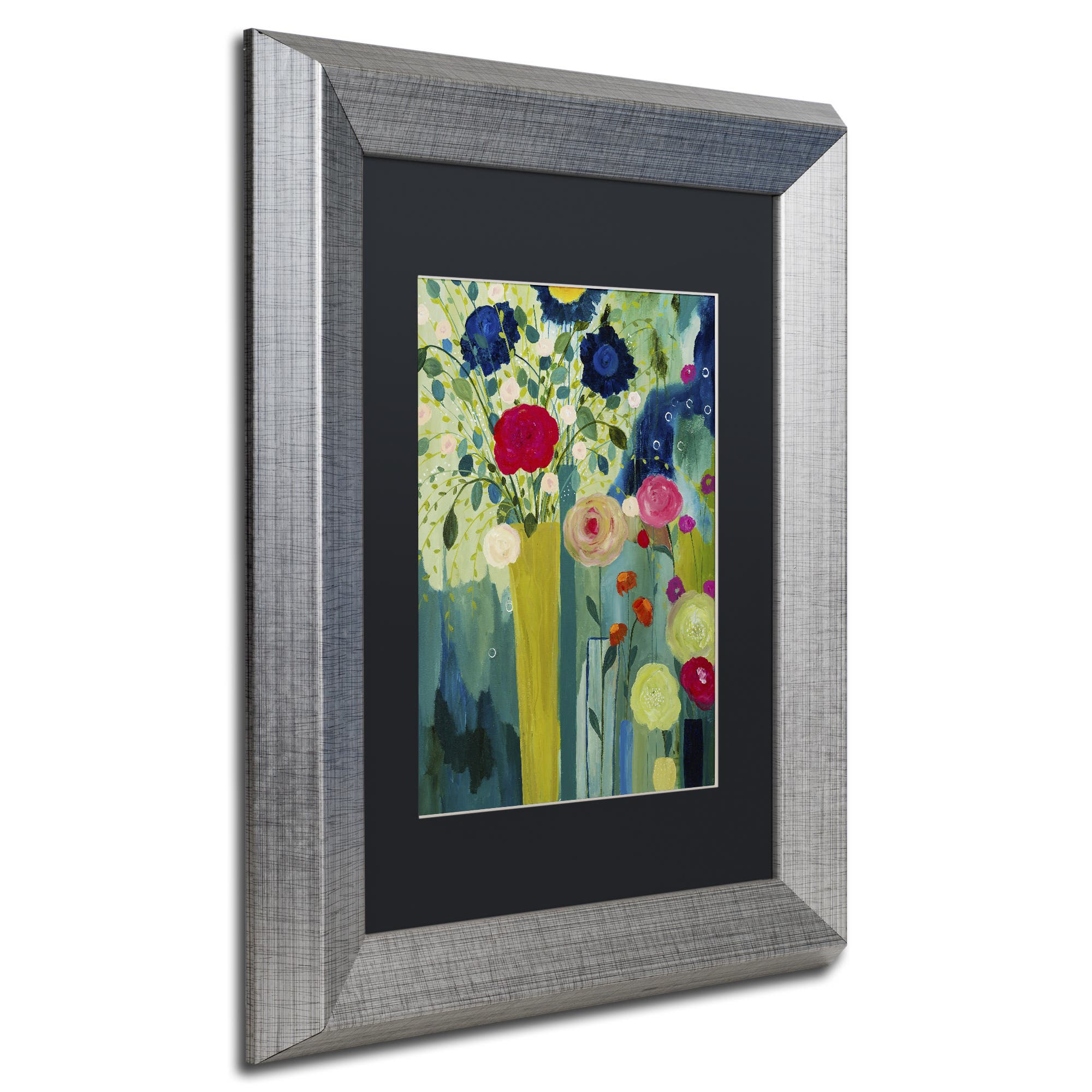 Frame Canvas Art Yourself
