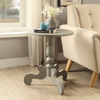 Acme Furniture Freida Wood End Table