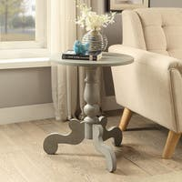 Acme Furniture Freida Wood End Table