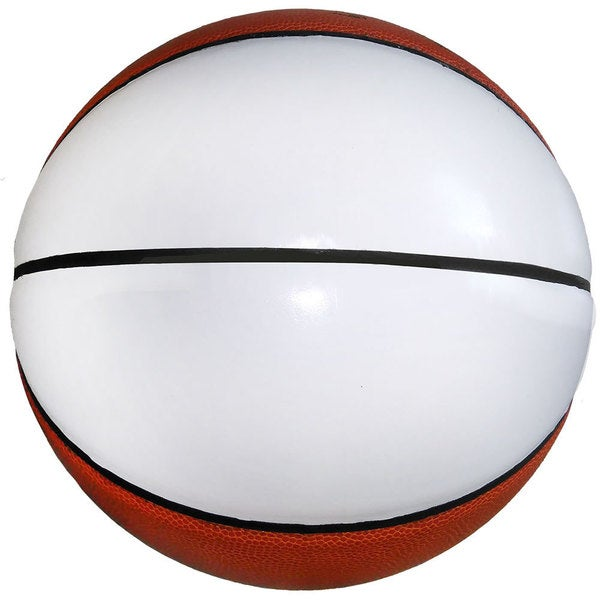Premium Regulation Autograph Basketball (Case of 20)