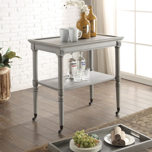 Acme Furniture Frisco Tray Table