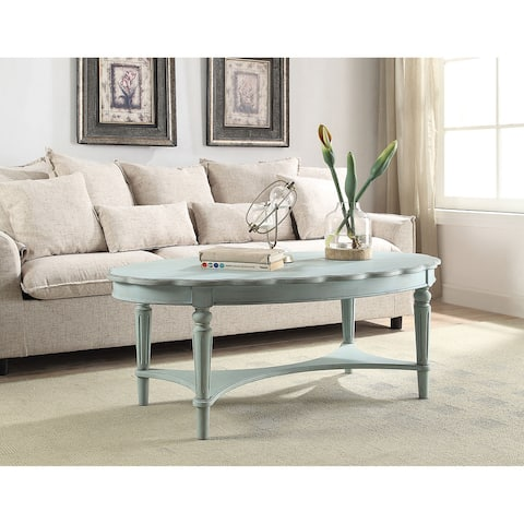The Gray Barn Broken Brook Coffee Table or End Table