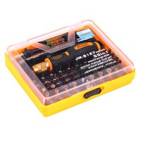 53 in 1 Multi-Bit Precision Torx Screwdriver