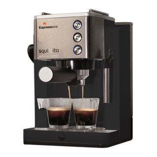 Espressione Squissita Intelligent Espresso Machine