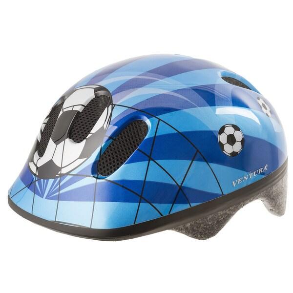 Ventura Soccer Children's Helmet (52-57 cm)